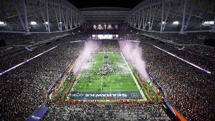 ABD'de Super Bowl için heyecanlı bekleyiş