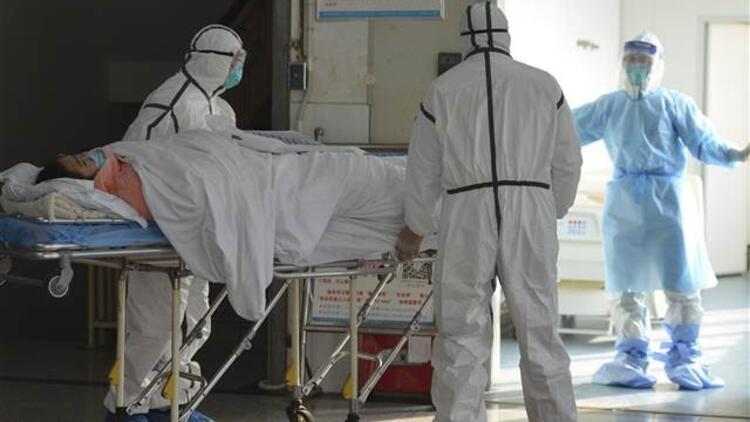 Son dakika... Filipinler'de yeni tip koronavirüs nedeniyle bir kişi öldü