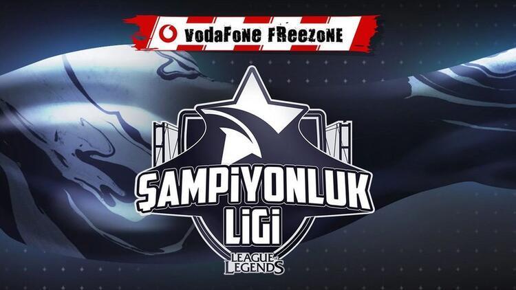 Vodafone FreeZone Şampiyonluk Ligi, TBF rövanşıyla başladı!