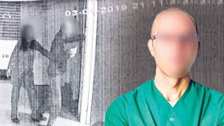 Tecavüzle suçlanan profesör davasında jinekoloğa men cezası