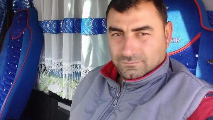 İdlib'deki saldırıda TIR şoförü İsmail Akatay şehit oldu