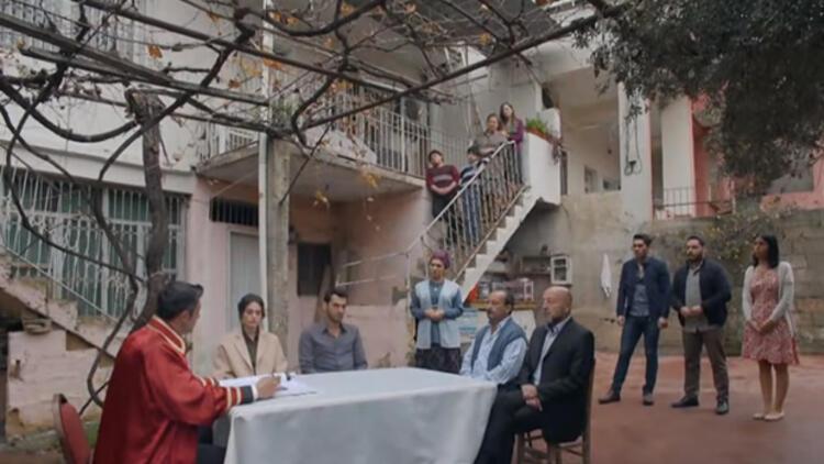 Ramonun yeni bölüm fragmanı yayınlandı - 4. bölümde Ceyhan Ramo'nun düğününü basıyor