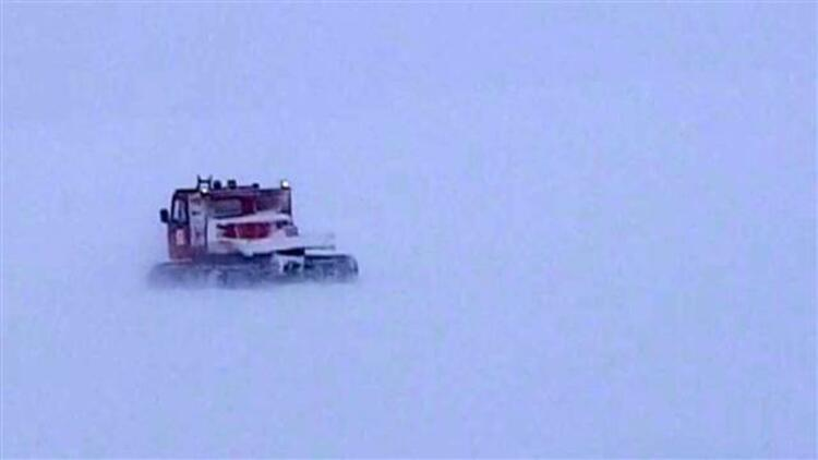 Sivasta 202 köye kar nedeniyle ulaşım sağlanamıyor