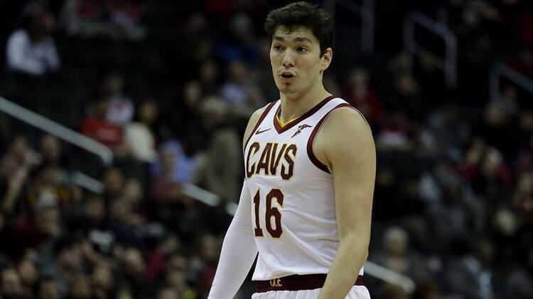 NBA'de gecenin sonuçları | Cedi'nin takımı Cavaliers, Knicks'e uzatmada kaybetti...