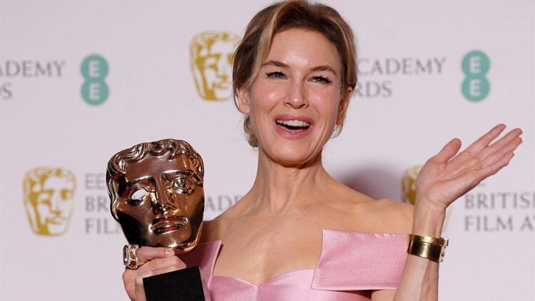 BAFTA Ödülleri'nde en iyiler
