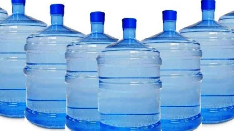 Damacana su alırken bu 3 kritere dikkat!