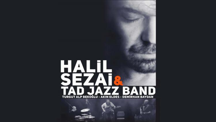 Halil Sezai Sevilen Şarkılarıyla Sahnede!