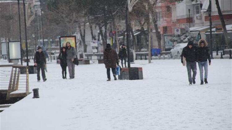 Bugün (6 Şubat)  okullar tatil mi İstanbul 2020! Hangi illerde okullar tatil? Valilikten son dakika kar tatil açıklamaları