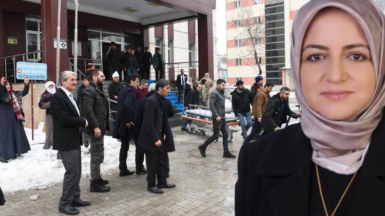 Son dakika haberler... Cumhurbaşkanı Erdoğan'ın danışmanı Gülşen Orhan çığ faciasından yaralı kurtuldu