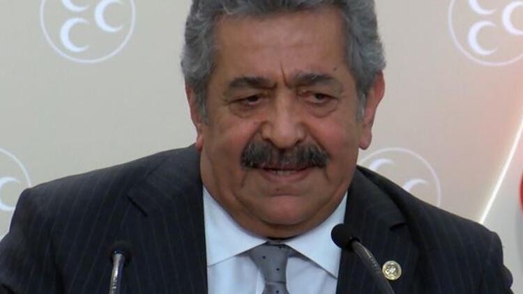 Son dakika haberler: MHP'den CHP Genel Başkanı Kılıçdaroğlu için suç duyurusu