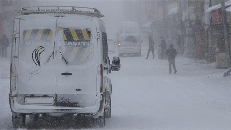 Ankara'da okullar tatil olacak mı? Okullar bugün tatil mi?