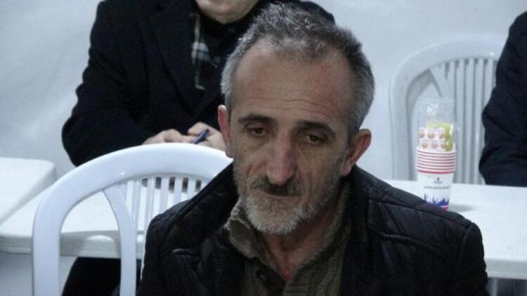 Van şehidiCihan Erat'ın Kağıthane'deki baba ocağına ateş düştü