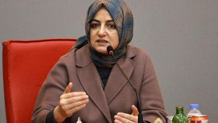 Cumhurbaşkanı Başdanışmanı Gülşen Orhan'dan iddialara cevap