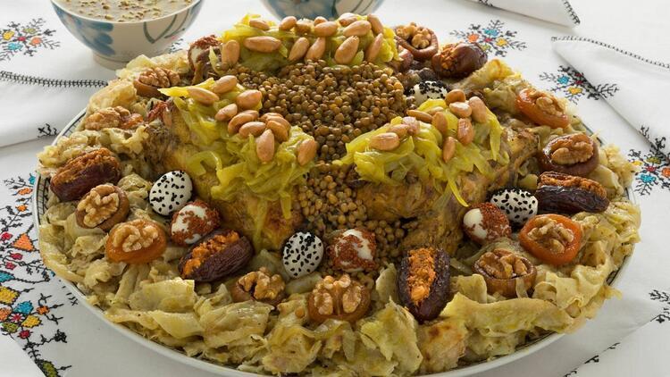 Lezzetin yükselen yıldızı Marakeş'in mutfak rehberi