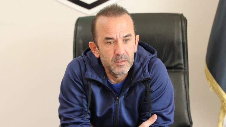 Mehmet Özdilek'ten VAR açıklaması: Genel hatlarıyla başarılı buluyorum