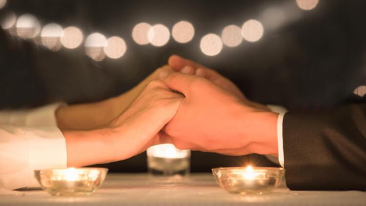 Yılın En Romantik Gününde, Onunla Birlikte Gülümse!
