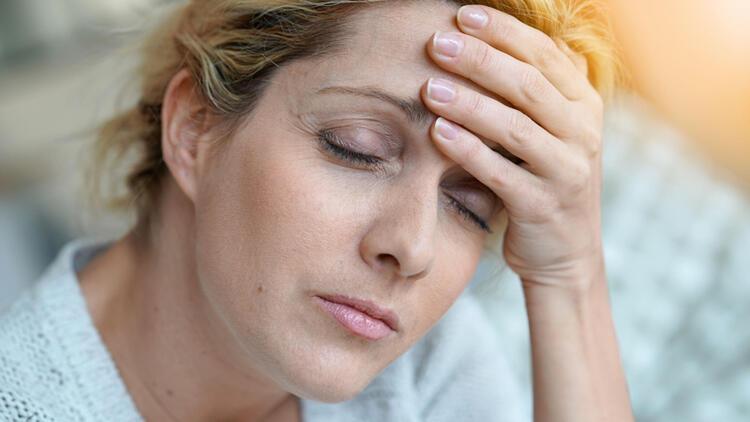 Soğuk havanın etkisiyle migren atakları artış gösteriyor