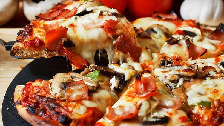 Sizin mükemmel pizzanız hangi malzemelerden oluşuyor?