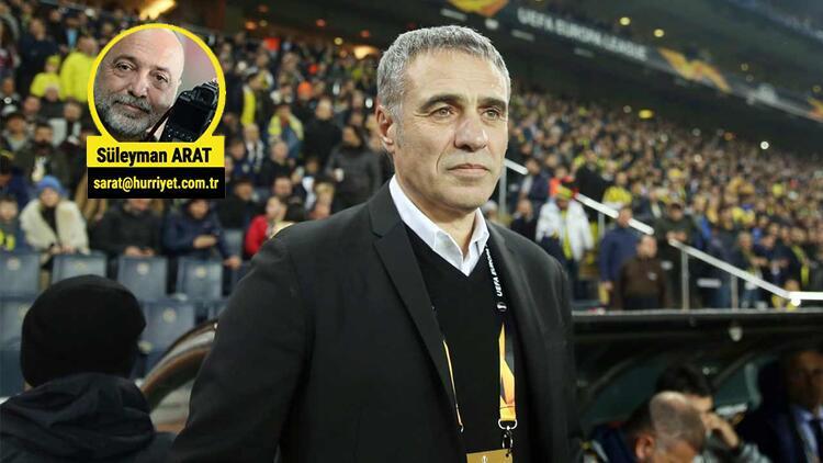 Fenerbahçe'de Ersun Yanal'dan Alanyaspor maçı uyarıları!