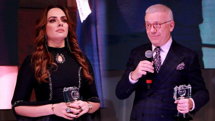 Kanal D Haber ve Hürriyet Gazetesi'ne ödül