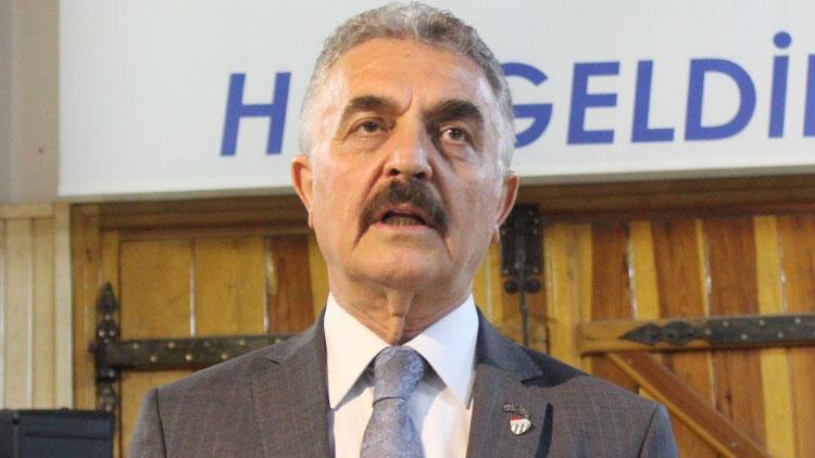 MHP'den Akıncı'nın sözlerine sert tepki! 'Bir an önce özür dilemeli'
