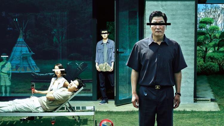 parazit film ile ilgili görsel sonucu