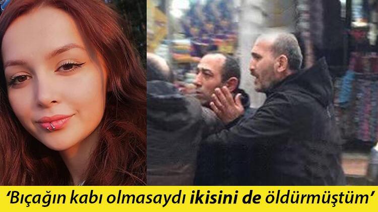 Son dakika haberler: Ceren Özdemir'in katilinden kan donduran sözler