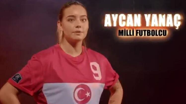 Survivor 2020 yarışmacısı Aycan Yanaç kimdir, nereli, kaç yaşında?