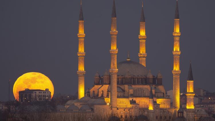 Allahu la ilahe illa hüvel hayyul kayyum ne demek? Ayetel Kürsi'nin Türkçe anlamı