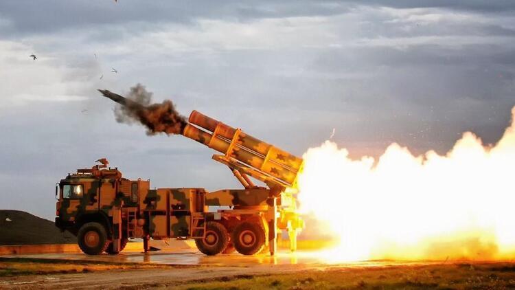 Son dakika haberi: Milli Savunma Bakanlığı: 101 Rejim unsuru etkisiz hale getirildi