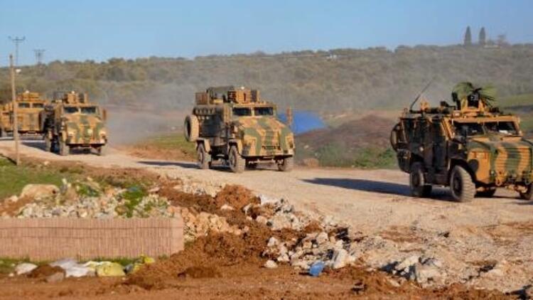 Başkent'teki güvenlik zirvesi sona erdi! 'Türkiye'yi kararlılığından hiçbir saldırı vazgeçiremeyecek'