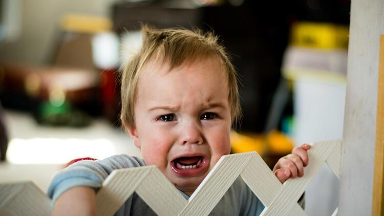 Bebeğiniz düştüyse bu 10 belirtiye dikkat!
