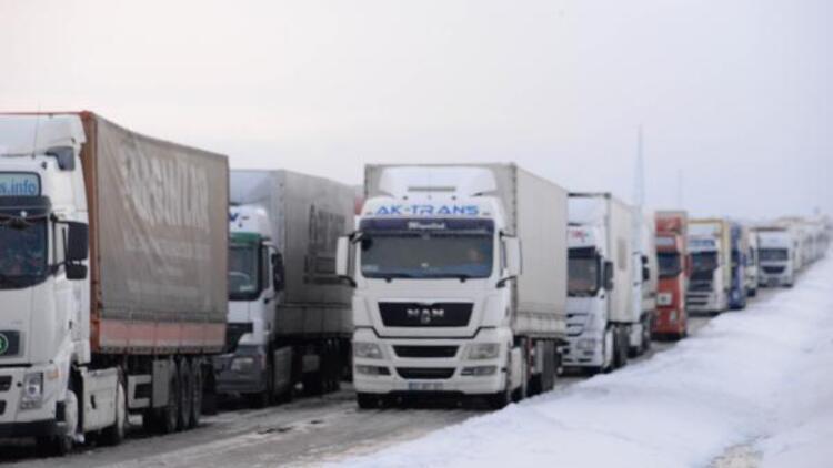 Uluslararası İpek Yolu 16,5 saat sonra ulaşıma açıldı