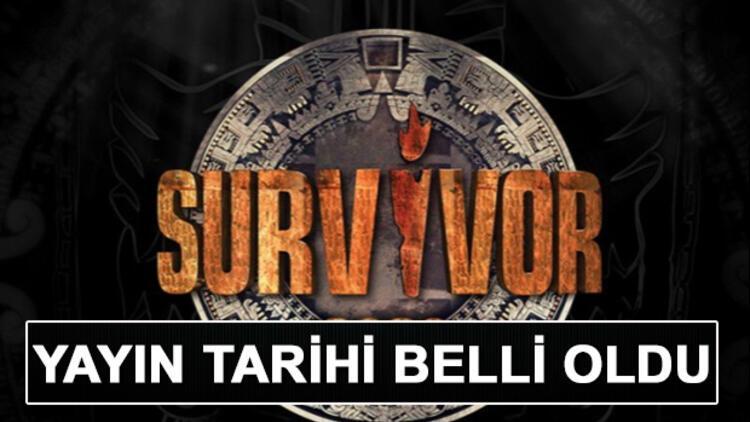 Survivor ne zaman başlayacak? İşte Survivor yeni sezon tarihi ve yarışmacıları