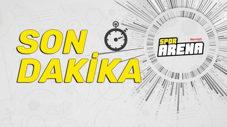Son Dakika   Süper Lig'de 22. haftanın hakemleri açıklandı!