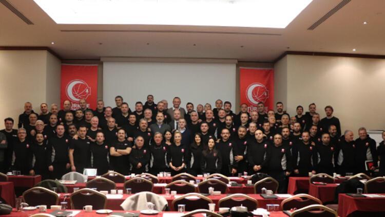 İl Temsilcileri Bilgilendirme ve Eğitim Toplantısı 07- 09 Şubat tarihlerinde Antalya'da yapıldı