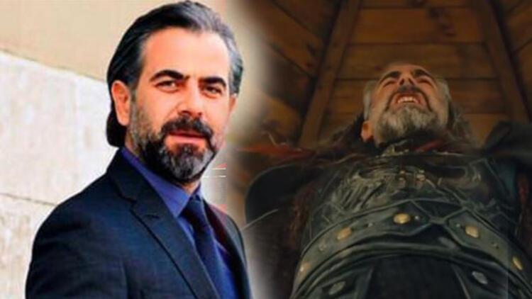 Yurdaer Okur'un canlandırdığı Moğol Komutanı Balgay kimdir?