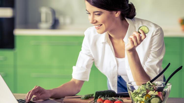 Online diyet sahiden yararlı mı?