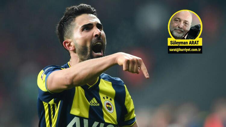 Hasan Ali Kaldırım: Şampiyonluk yarışında yeniden varım!