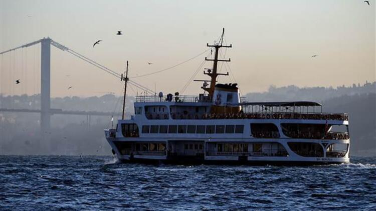 İstanbul'da hava sıcaklığı artacak