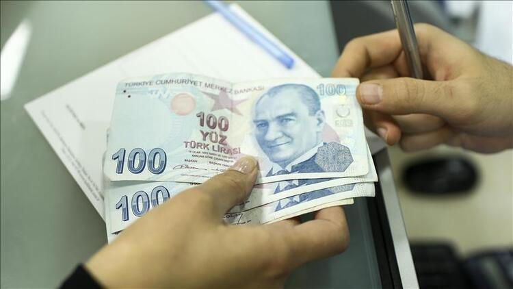 İşsiz vatandaşlara İŞKUR'dan 2336 TL maaş