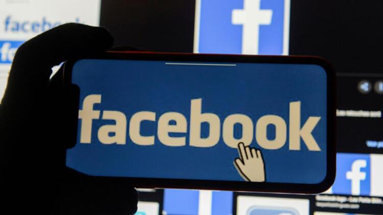 Facebook, yabancı sahte hesapları kapattı