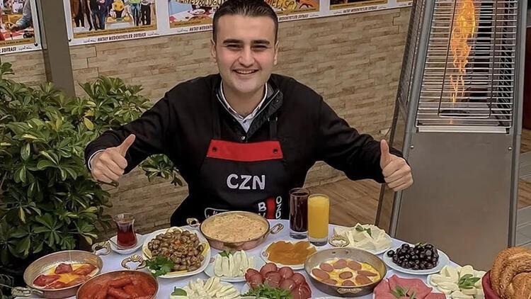 Son dakika haberler: CZN Burak'ın annesi Didem Bozbura'nın ifadesi ortaya çıktı