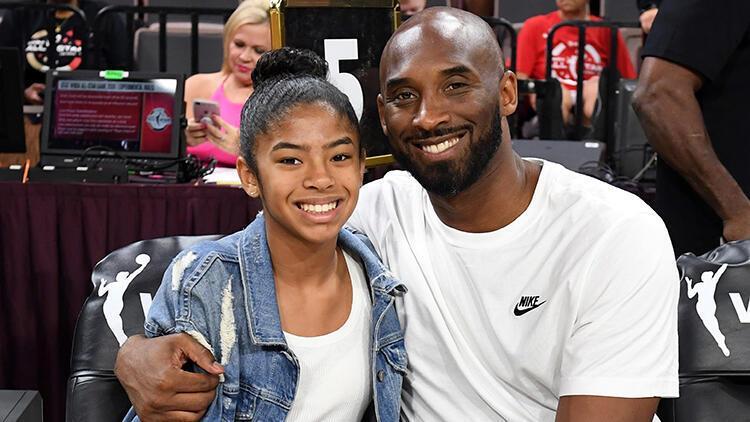 NBA All-Star'da Kobe Bryant anılacak