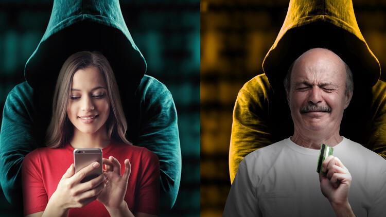 Dijital ortamda kimlik bilgileriniz ne kadar güvende?