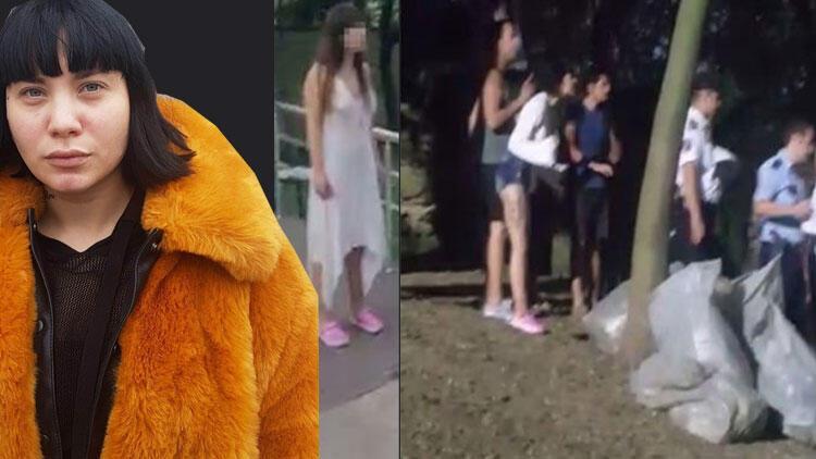 Son dakika… Maçka Parkı'ndaki kıyafet tartışmasında karar çıktı