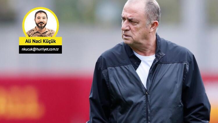 """Fatih Terim, Alanyaspor maçından memnun: """"Bu oyun bizi şampiyon yapar"""""""