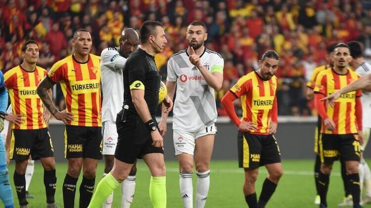 Federasyon 'kural hatası' yok dedi, Beşiktaşlılar isyan etti!