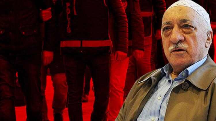Son dakika haberler... MİT'e yönelik FETÖ kumpasının soruşturması tamamlandı