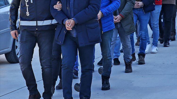 Tekirdağ merkezli 13 ilde FETÖ operasyonu: 17 gözaltı